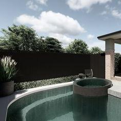MINT Pool + Landscape Design (@mintdesignau) • Instagram photos and videos Pool Landscape Design, Garden Design, Swimming Pool Designs, Swimming Pools, Cool Landscapes, Pool Landscaping, Mint, Photo And Video, World