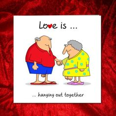 Funny Birthday or Anniversary Card Valentines for Wife Husband Mum Dad Grandmother Grandpa Old age Funny humorous humour fun Funny Birthday or Anniversary Card Valentines Cartoon Jokes, Funny Cartoons, Funny Jokes, Funny Rude, Fun Funny, Dad Jokes, Funny Gifs, Memes Humor, Cat Memes