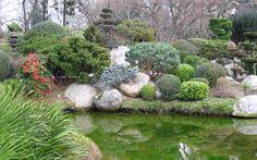 Les jardins japonais | Ici-Japon