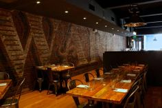 Take a Look Inside Ward 8 - Eater Inside - Eater Boston