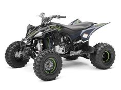 New 2017 Yamaha YFZ450R SE ATVs For Sale in California. 2017 Yamaha YFZ450R SE, 2017 Yamaha YFZ450R SE SENSATIONALLY SINISTER The pure sport YFZ450R SE is both understated and flashy with a bold, impressive color and graphics package. Features may include: Race-Ready Engine The YFZ450R SE is the most technologically advanced sport ATV on the market today. It combines a high-tech, quick-revving, titanium-valved, 449cc fuel-injected engine with a lightweight, professional-caliber cast…
