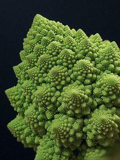 Cauliflower romanesco | Strange veggie(^_^;). It's known for… | Flickr