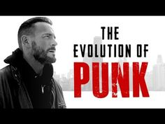 Watch The Third Episode Of UFC's CM Punk Documentary 'The Evolution Of Punk'