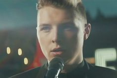 Video Premiere: John Newman - Cheating