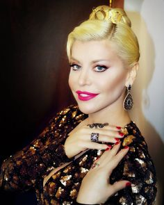 Loredana  get-the-look-gala-2-loredana Get The Look, Fashion, Moda, Fashion Styles, Fashion Illustrations