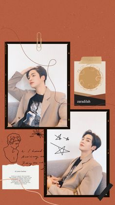 Instagram Frame, Instagram Story, Handsome Korean Actors, Creative Instagram Stories, Galaxy Wallpaper, Love Letters, Boyfriend Material, Cute Wallpapers, Aesthetic Wallpapers