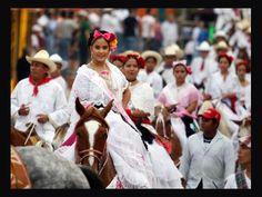 Fiesta de la Candelaria Tlacotalpan 2017