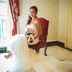 «Beautiful bride»