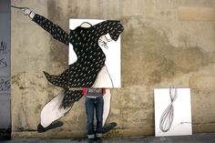 ELLA & PITR DRAWINGS, Artists on tumblr