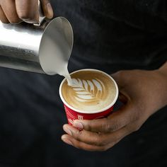 Pouring is our passion.  #pouring #coffee #barista #passion #vidaecaffe #vidalifestyle #vidaperspective Best Coffee, Barista, Latte, Perspective, Yummy Food, Passion, Instagram Posts, Top Cafe, Coffee Milk