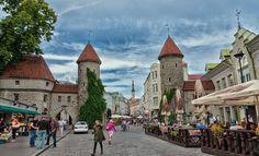 Gde je najbolje raditi u ovoj godini – Pravac Estonija