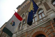 Bosnia & Erzegovina (La città di Sarajevo)
