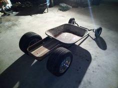 rat rod kid wagons - Google Search