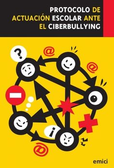 Protocolo de actuación escolar frente al Cyberbullying
