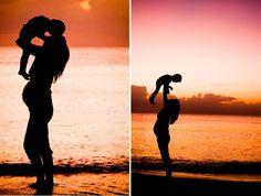 pregnancy silhouettes; so beautiful