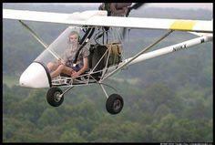 Firestar II - The New Kolb Aircraft Company
