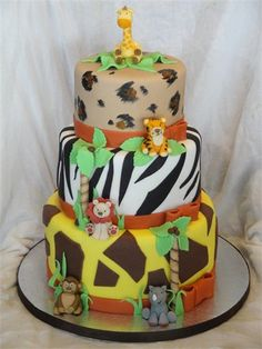 Im pretty positive this is gonna be Brody's 1st Birthday Cake!!