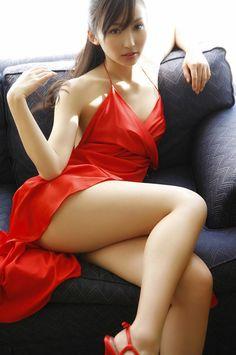 Sublime Risa Yoshiki, so pretty sexy!!!!!