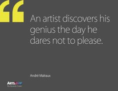 Andre Malraux, writer