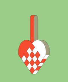 Bredt hjerte