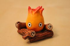 A Little Fire Demon by lonelysouthpaw.deviantart.com on @deviantART