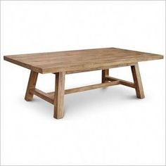 The Banyan Tree Brussel Rustic Coffee Table
