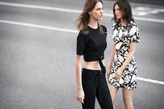 Zara primavera estate 2014