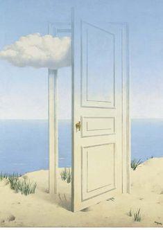 La victoire / René Magritte (1898-1976)