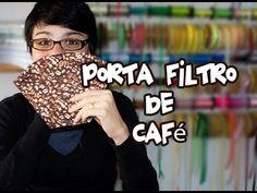 Passo a Passo - Porta Filtro de Café sem Viés - Paninhos e Afins - Lê Rey - YouTube