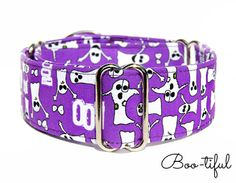Martingale Collar  Bootiful 2 inch martingale collar by CollarTown, $18.00