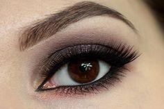 Domi Make-up Artist: Recenzja: Sztuczne rzęsy z Born Pretty Store + mały ranking