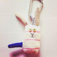 Friendship bunny
