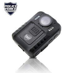 Police Force Tactical Body Camera Pro This may lead to a reduction in court expenses due to an may increase in pre-trial plea bargains or possibly an increased rate of convictions.