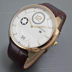 Jam Tangan Montblanc Star | Rp 195rb