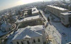 Călărași - Romania Live webcams City View Weather - Euro City Cam Romania, Euro, Weather, Country, Live, Rural Area, Country Music, Weather Crafts