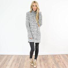 Ashbury Sweater