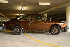 1975 99 LE Wagonback