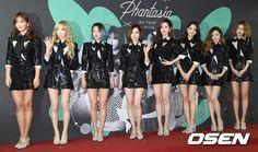 「GIRLS' GENERATION 4th TOUR Phantasia in SEOUL」記者会見