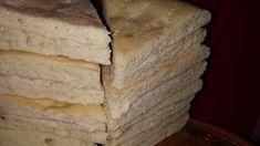 Mørlefse fra Senja – Alfhilds Food And Drink, Sweets, Cheese, Baking, Desserts, Alternative, Tailgate Desserts, Deserts, Gummi Candy