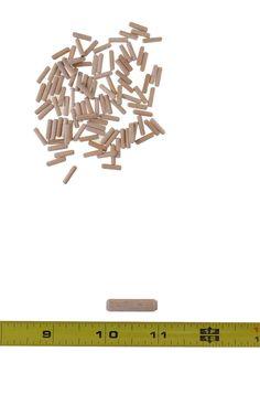 "FABORY Dowel Pin Hardened Ground 3//16/"" X 1/"" PK50 41UY04"