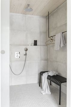 Bathroom Ideas Uk, Bathroom Renovations, Home Remodeling, Bathrooms, Bathroom Plants, Laundry In Bathroom, Nordic Style, Beautiful Homes, Ikea
