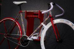 BiciLive Expo 2014, Roma - 11 Eleven Fixed