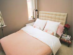 Lav selv en elegant sengegavl - Bolig Magasinet