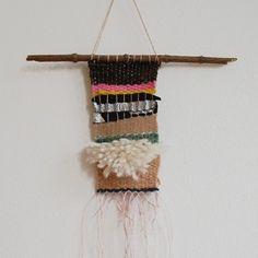 mini weave instructie