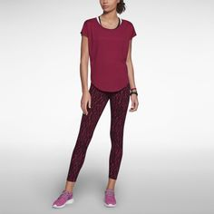 #Nike Leg-A-See Allover Print Women's Leggings