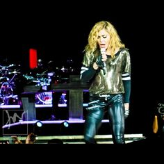 So #MDNA finally heads to North America. I don't know if I could've had the patience to wait! So many huge moments already: #humannature #stripping, #paris #jetaime #olympia uproar, #freepussyriot support… The tour has been epic already! #madonna #queenofpop #mdnatour #popculture #popmusic #livemusic