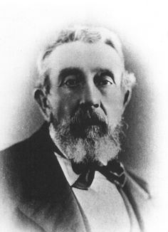 Historical - David W. Alexander 1856-1856 and 1876-1877.  The Third and Twelfth Sheriff of Los Angeles County Sheriff's Department (pic shown is him when he was the Twelfth Sheriff).