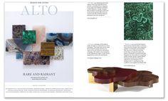 G&J | Alto magazine | issue03 | 2013