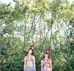 Eva & Rose