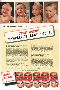 Baby Soup?